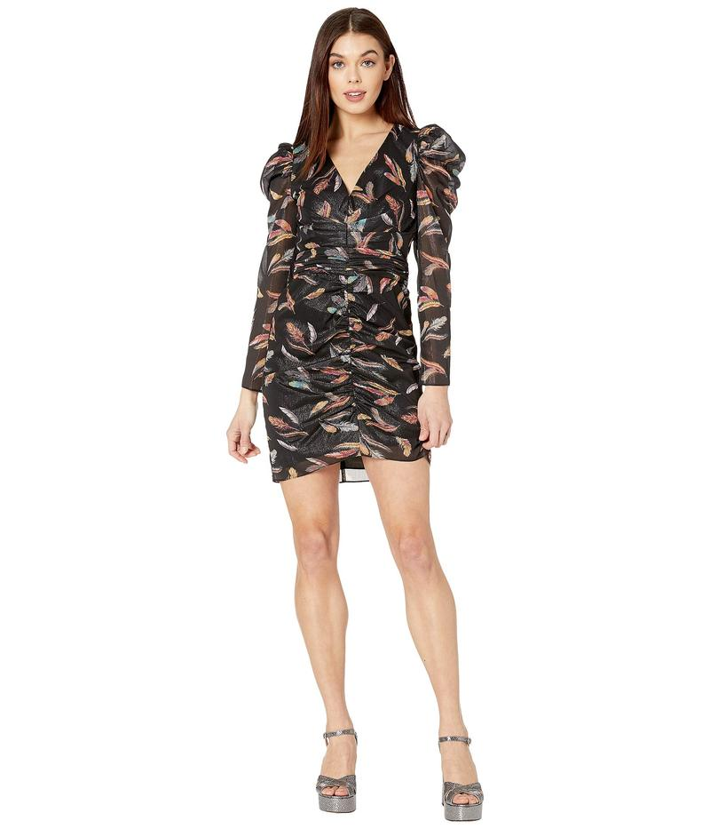 レイチェル ゾー レディース ワンピース トップス Sloane Dress Multi