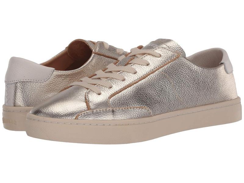 ソルドス レディース スニーカー シューズ Ibiza Sneaker Platinum