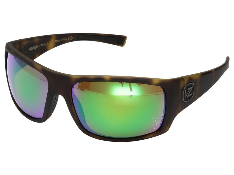 ボンジッパー メンズ サングラス・アイウェア アクセサリー Suplex Polarized Tortoise Satin/