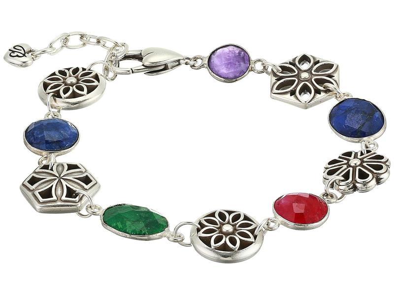 ブライトン レディース ブレスレット・バングル・アンクレット アクセサリー Jaipur Bracelet Multi