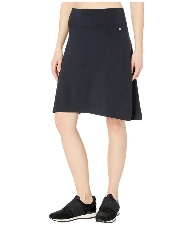 フィグ レディース スカート ボトムス Bel Skirt Black 1