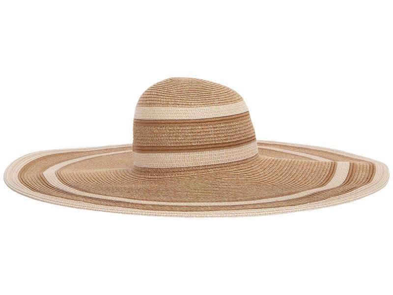 エルスペース レディース 帽子 アクセサリー Audrey Hat Natural
