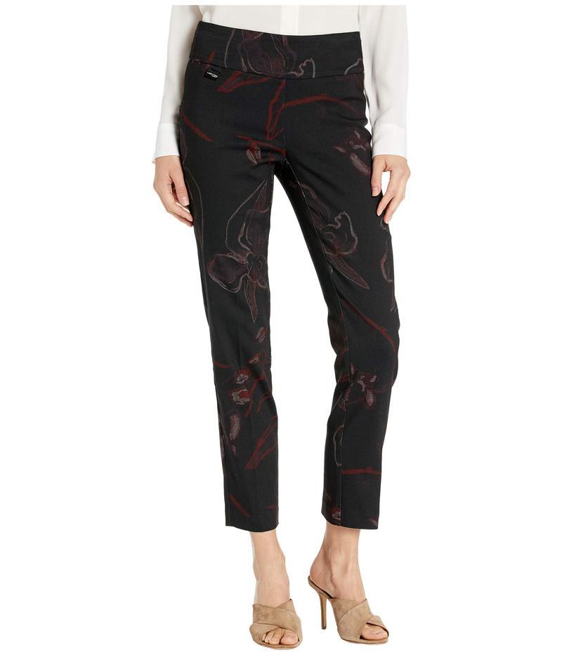 リゼッタ レディース カジュアルパンツ ボトムス Bonita Floral Print Ankle Pants Porto