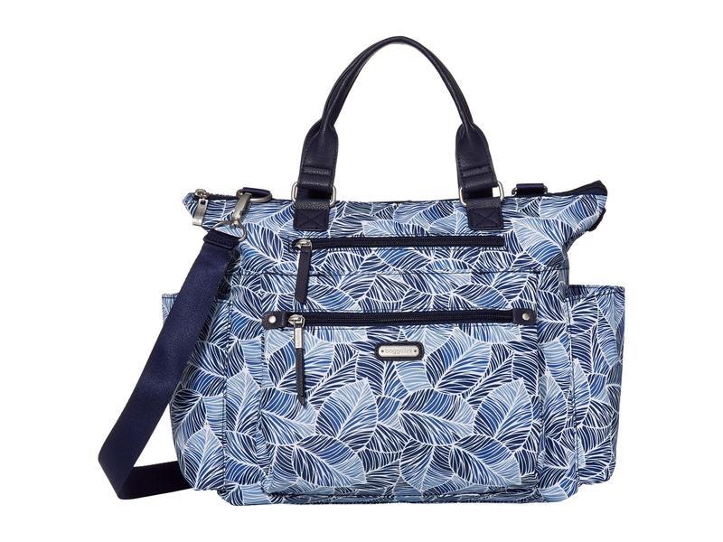 バッガリーニ レディース バックパック・リュックサック バッグ New Classic 3-in-1 Convertible Backpack with RFID Phone Wristlet Maui