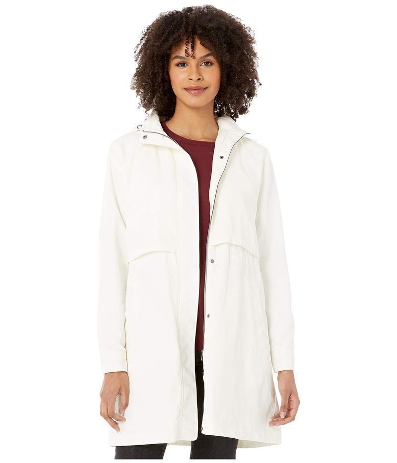 カップケーキアンドカシミア レディース コート アウター Kiernan Water Resistant Jacket w/ Detachable Hood Oatmeal