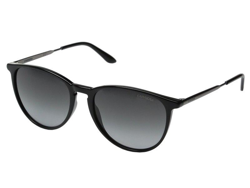 カレーナ メンズ サングラス・アイウェア アクセサリー Carrera 5030/S Black Dark Ruthenium/Gray Gradient
