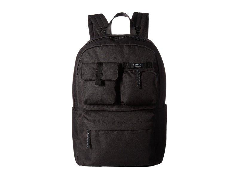 ティムブックツー メンズ バックパック・リュックサック バッグ Ramble Pack Jet Black