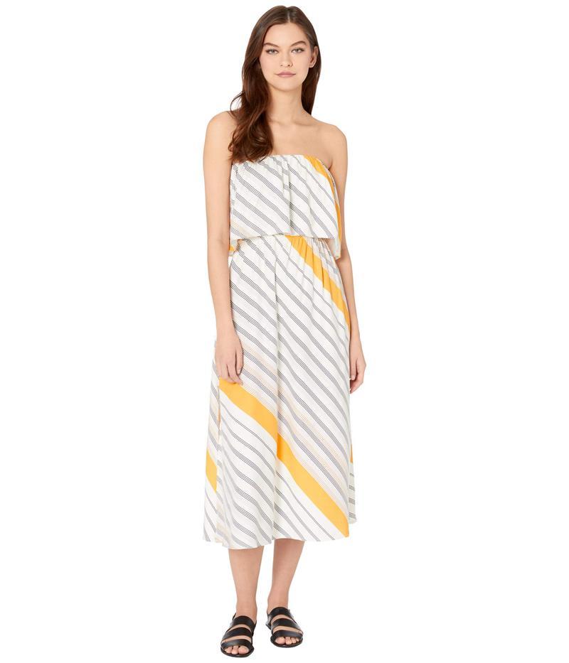 オニール レディース ワンピース トップス Koia Dress Bright White