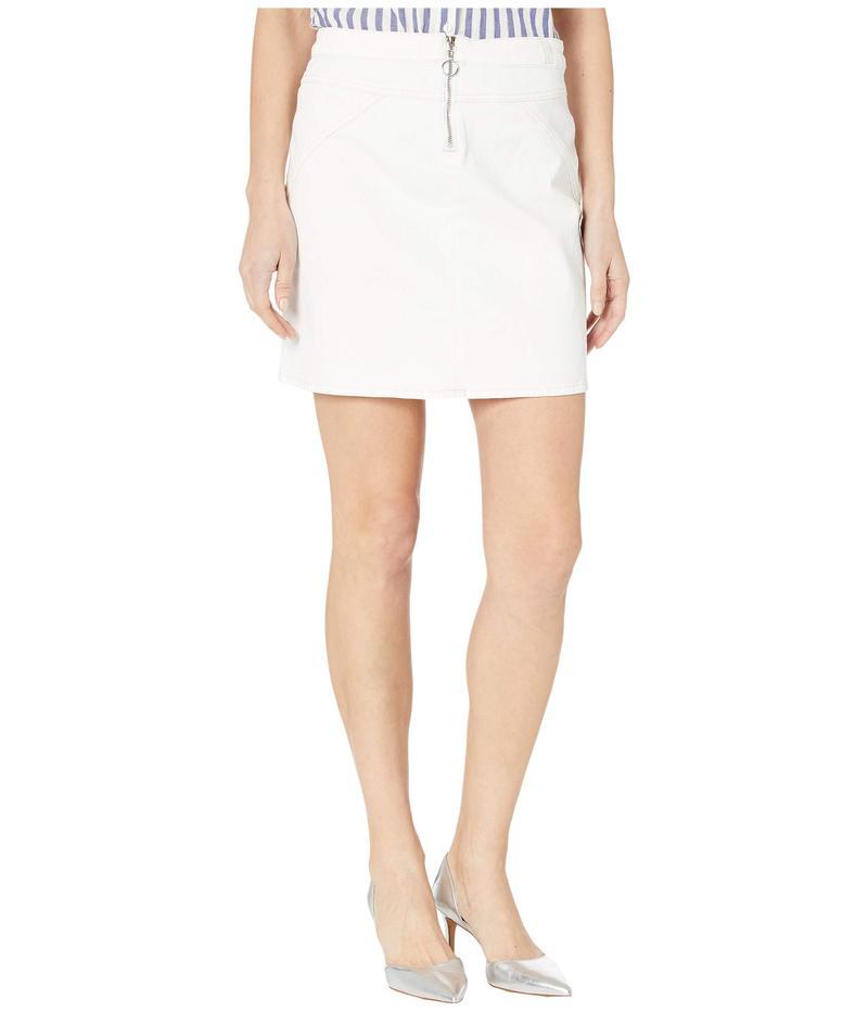 セブンフォーオールマンカインド レディース スカート ボトムス Seamed Mini Skirt Sunset Boulevar