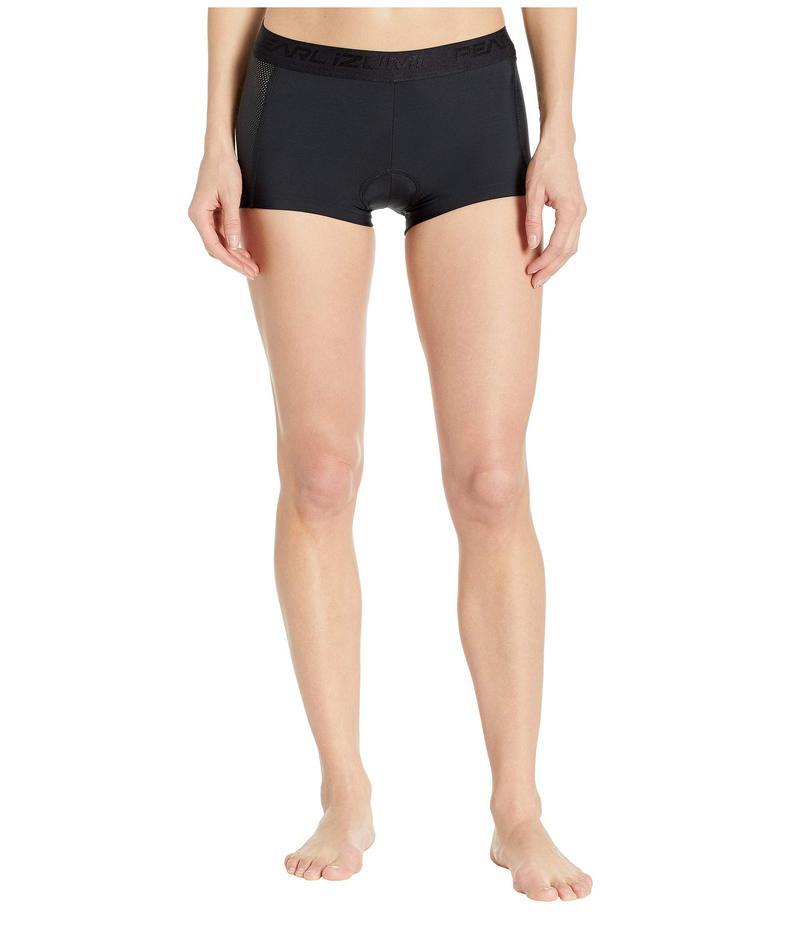 パールイズミ レディース ハーフパンツ・ショーツ ボトムス Versa Liner Shorts BlackcJlFKT1