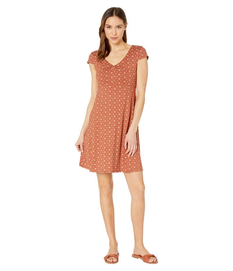 ドード アンドコー レディース ワンピース トップス Rosemarie Dress Coconut Shell B