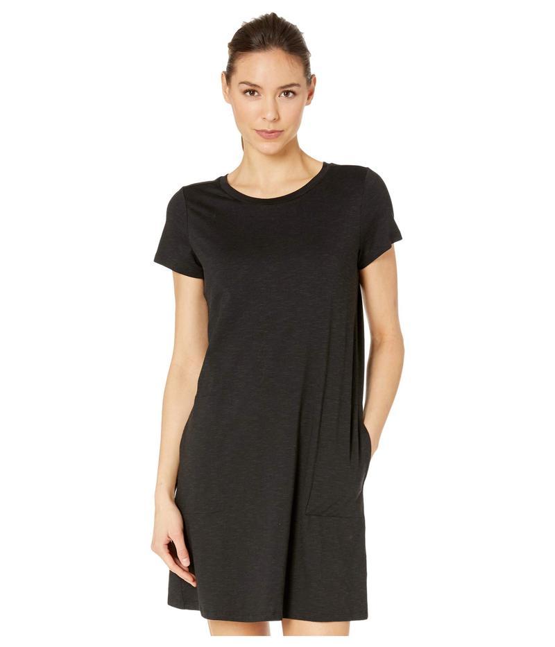ドード アンドコー レディース ワンピース トップス Windmere II Short Sleeve Dress Black