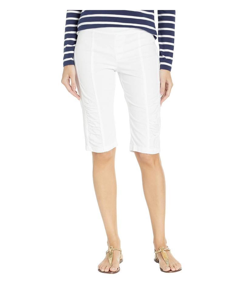 エックスシーブイアイ レディース ハーフパンツ・ショーツ ボトムス Wearables Tatem Bermuda Shorts White