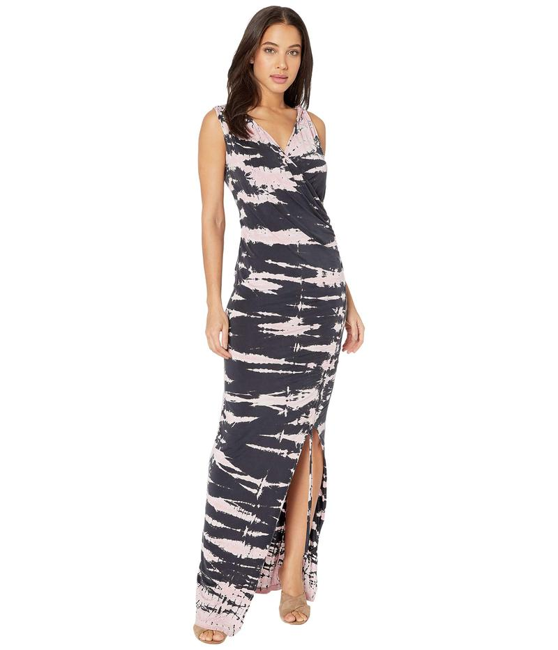 ヤング ファビュラス アンド ブローク レディース ワンピース トップス Paige Dress Ink Bamboo