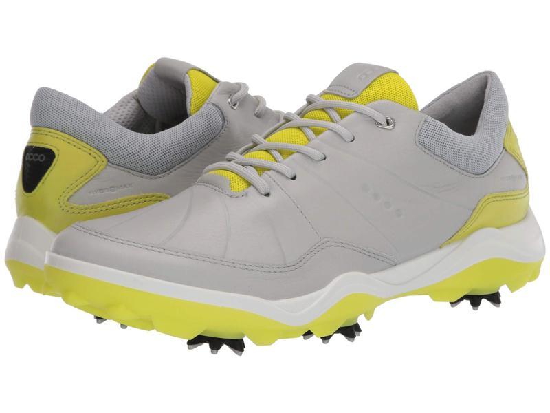 エコー メンズ スニーカー シューズ Golf Strike 2.0 Concrete