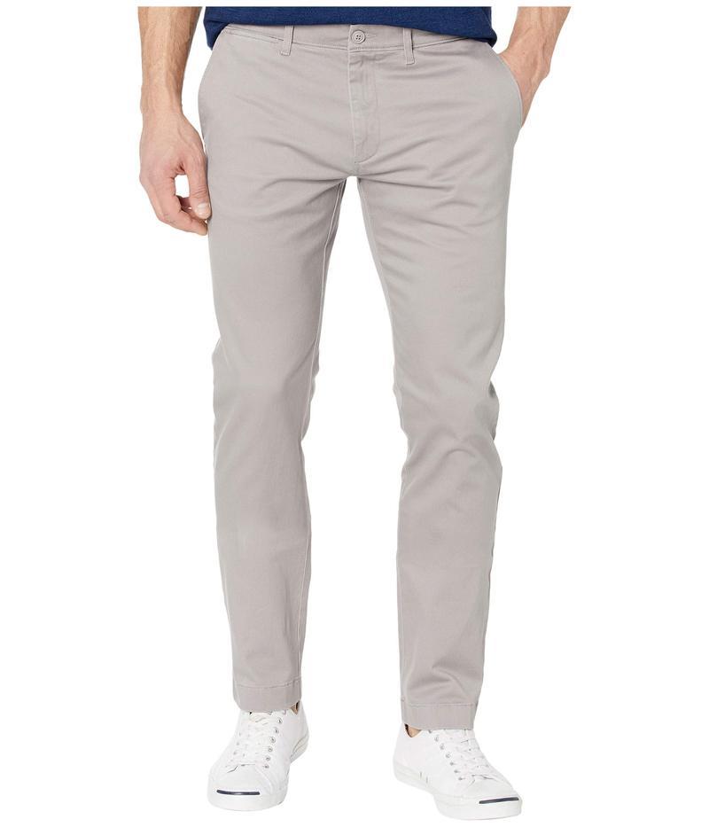 ジェイクルー メンズ カジュアルパンツ ボトムス 484 Slim-Fit Pant in Stretch Chino Vintage Dove