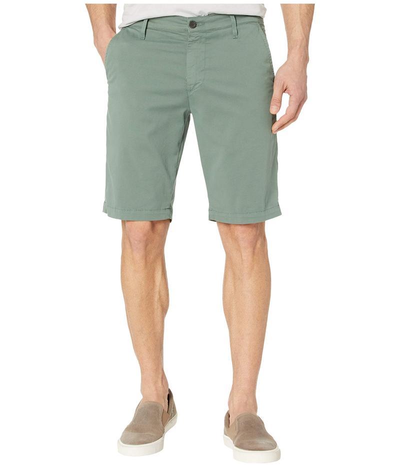 エージー アドリアーノゴールドシュミット メンズ ハーフパンツ・ショーツ ボトムス Griffin Tailored Shorts Fresh Thyme