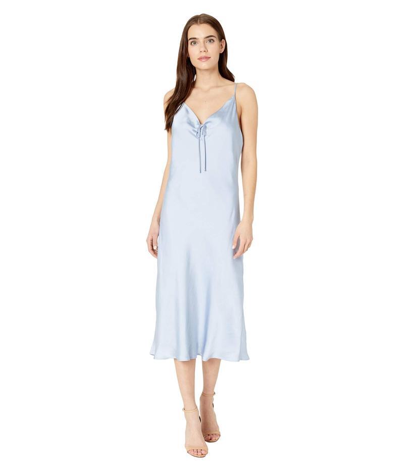 ペイジ レディース ワンピース トップス Isela Dress Dream Blue