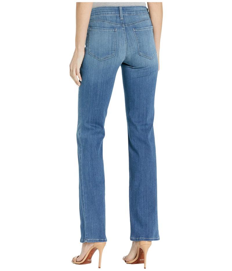 エヌワイディージェイ レディース デニムパンツ ボトムス Marilyn Straight Jeans in Hobie HobieLGqSMjUzVp