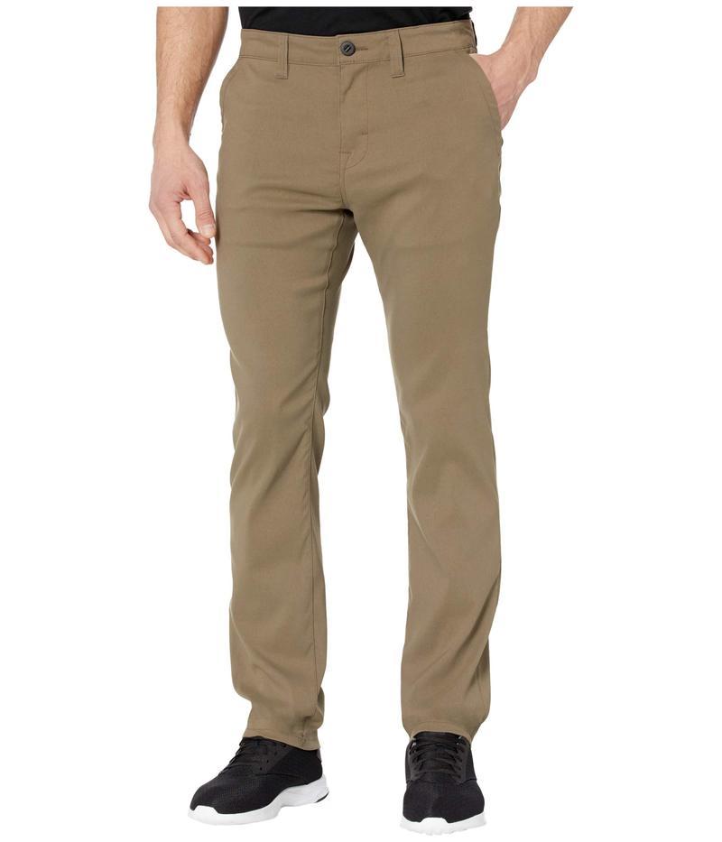 プラーナ メンズ カジュアルパンツ ボトムス Zion Chino Pants Slate Green