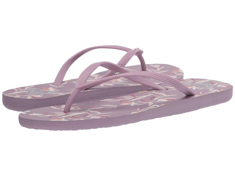 ロキシー レディース サンダル シューズ Bermuda Print Lilac