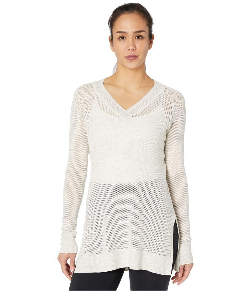 送料無料 サイズ交換無料 美品 スマートウール レディース アウター ニット セーター Exploration Heather Sweater Everyday 激安特価品 Tunic Ash