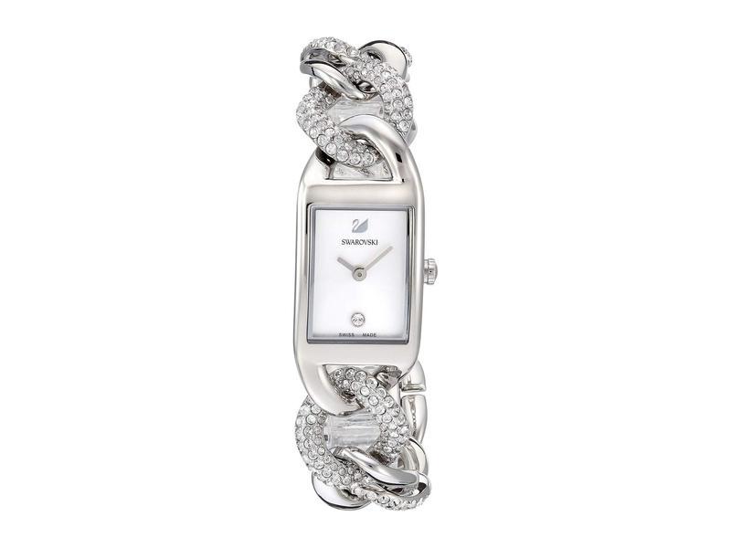 スワロフスキー レディース 腕時計 アクセサリー Cocktail Watch White