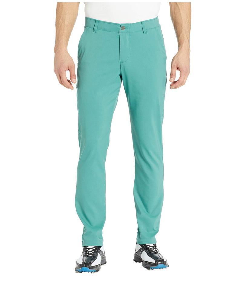 アンダーアーマー メンズ カジュアルパンツ ボトムス Showdown Golf Tapered Pants Dust/Dust
