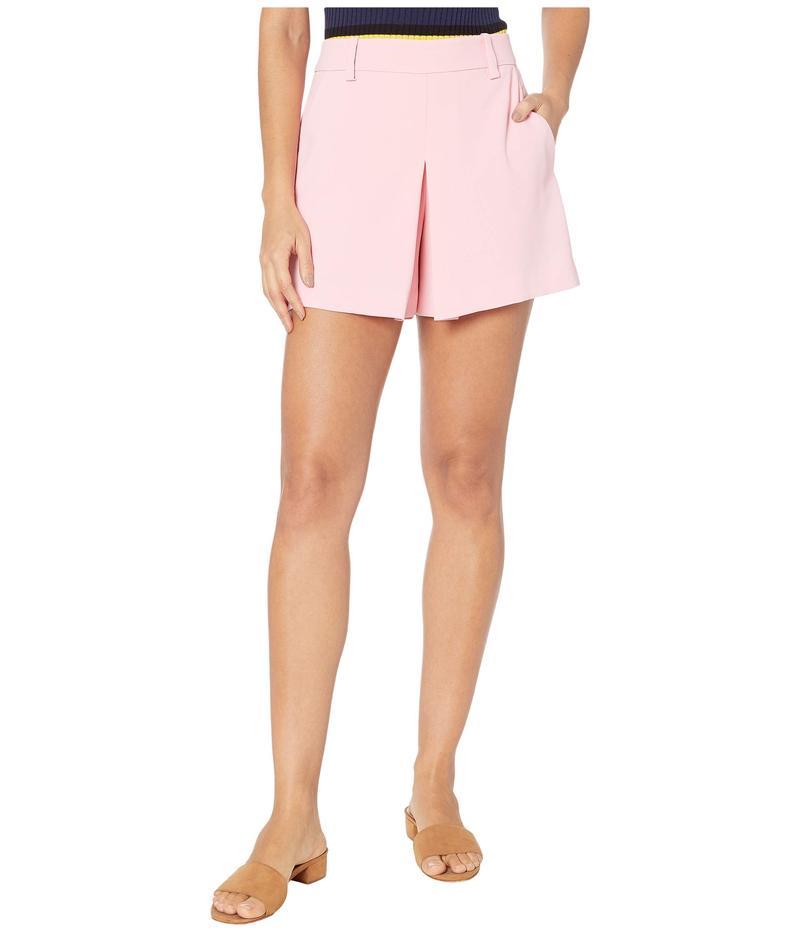 トリーナターク レディース ハーフパンツ・ショーツ ボトムス Solar Shorts Pink Icing