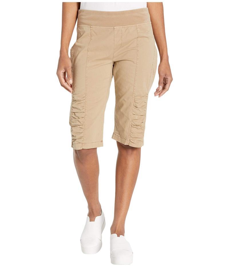 エックスシーブイアイ レディース ハーフパンツ・ショーツ ボトムス Wearables Tatem Bermuda Shorts Jute Pigment