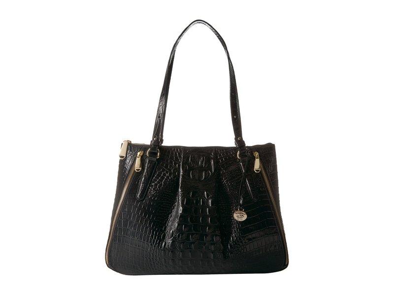 ブランミン レディース ハンドバッグ バッグ Melbourne Adina Bag Black