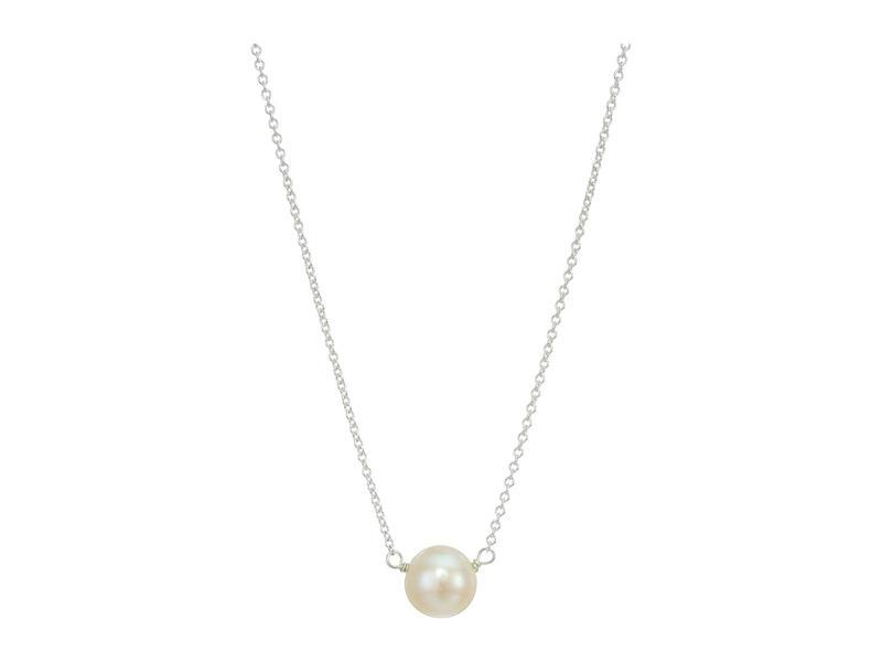 ドジャード レディース ネックレス・チョーカー・ペンダントトップ アクセサリー Pearls of Love Necklace Sterling Silver