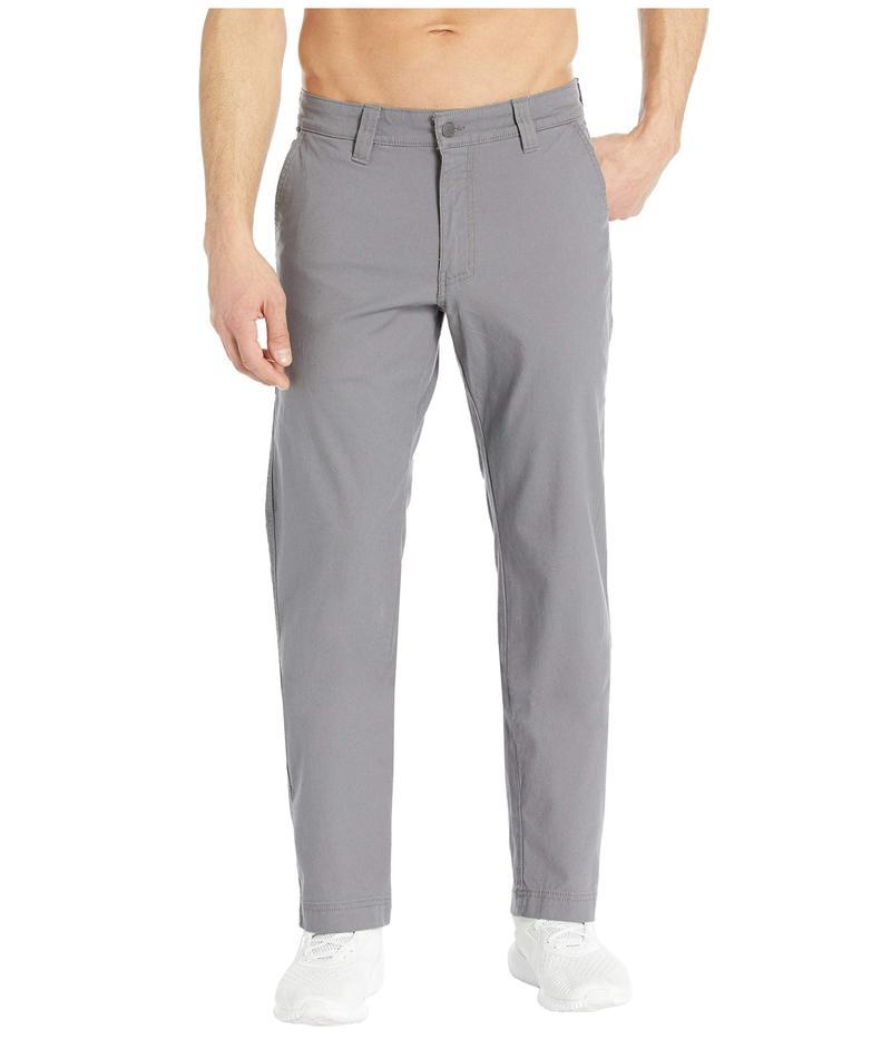 コロンビア メンズ カジュアルパンツ ボトムス Flex ROC¢ Pants City Grey
