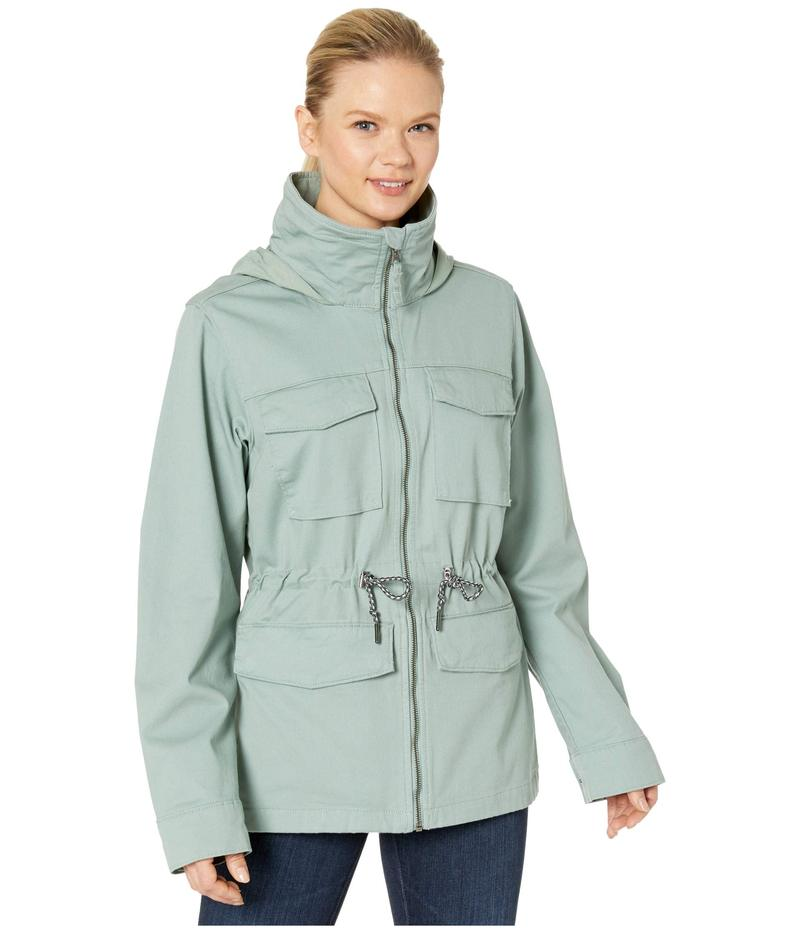 コロンビア レディース コート アウター Tummil Pines¢ Jacket Light Lichen