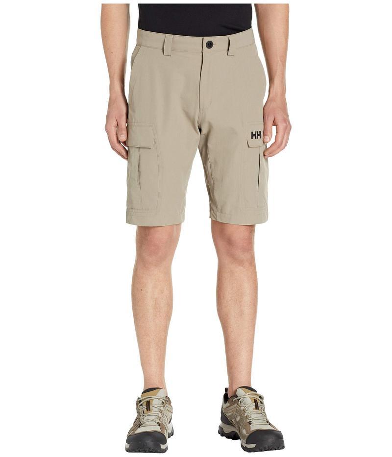 ヘリーハンセン メンズ ハーフパンツ・ショーツ ボトムス Jotun QD Cargo Shorts 11