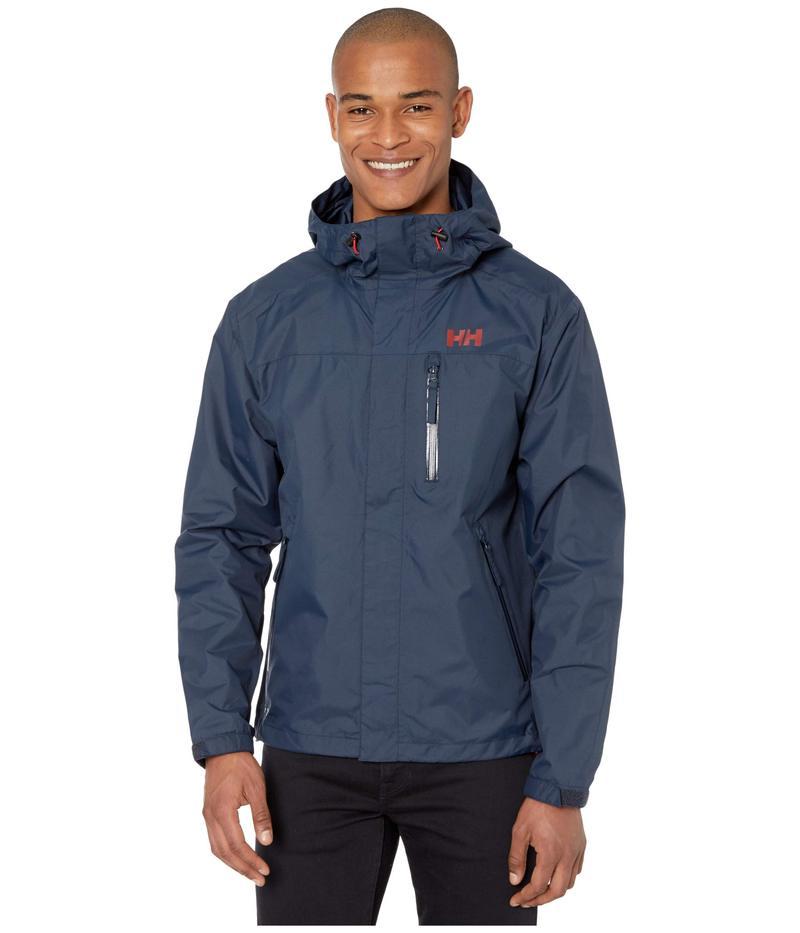 <title>送料無料 サイズ交換無料 購買 ヘリーハンセン メンズ アウター コート Navy Vancouver Jacket</title>