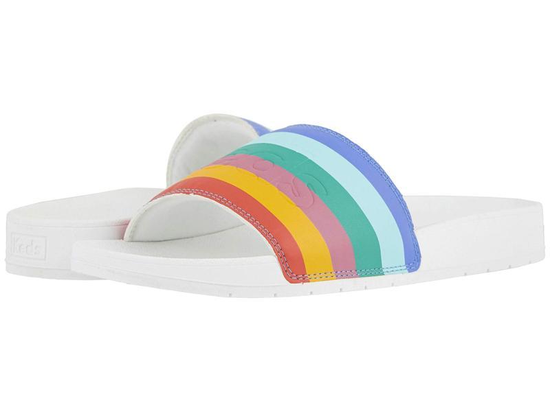 ケッズ レディース サンダル シューズ Bliss II Rainbow Multi