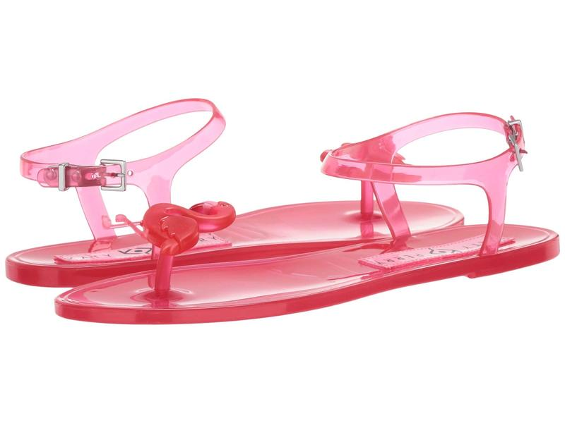 ケイティ ペリー レディース サンダル シューズ The Geli Flamingo