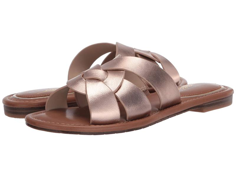 ケネスコール レディース サンダル シューズ Mello Swirl Light Copper