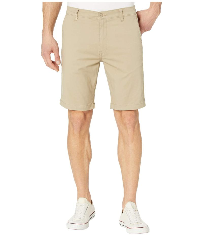 リーバイス メンズ ハーフパンツ・ショーツ ボトムス XX Standard Taper Chino Shorts True Chino Stre