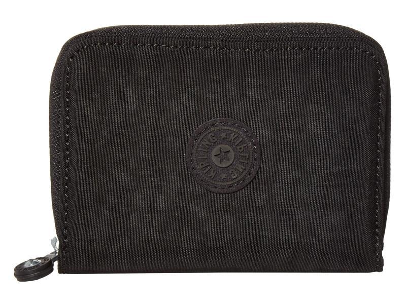 キプリング レディース 財布 アクセサリー Money Love RFID Wallet Black Noir