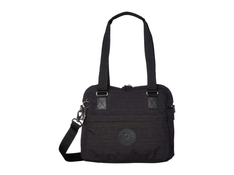 キプリング レディース ハンドバッグ バッグ Giselle Handbag Black Dazz