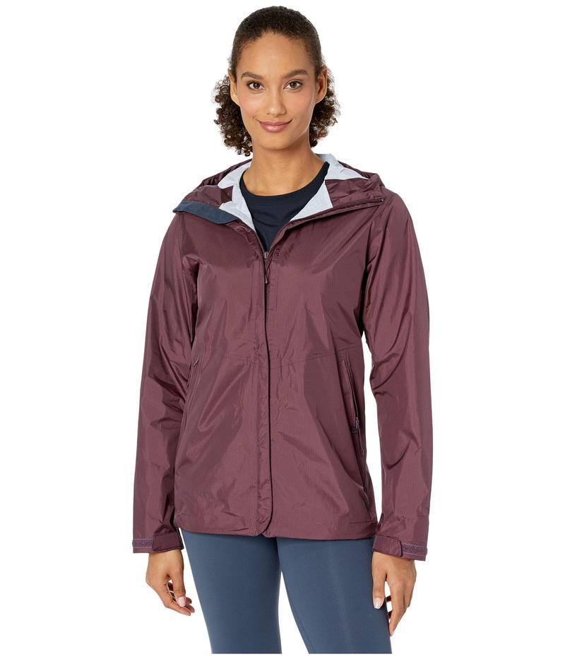 マウンテンハードウェア レディース コート アウター Acadia Jacket Washed Raisin