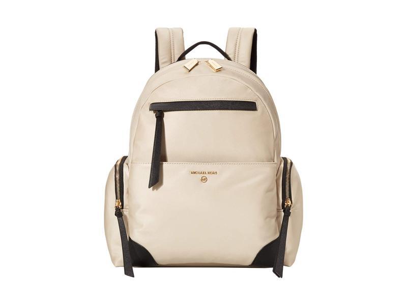 マイケルコース レディース バックパック・リュックサック バッグ Prescott Large Backpack Light Sand Mult
