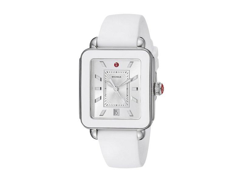ミッシェル レディース 腕時計 アクセサリー Deco Sport White White