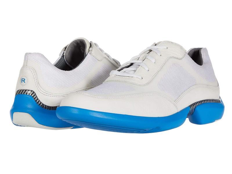 ロックポート メンズ スニーカー シューズ Total Motion Advance Sport Bal White