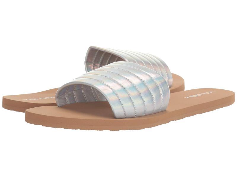 ボルコム レディース サンダル シューズ Puff Puff Give Sandals Glow