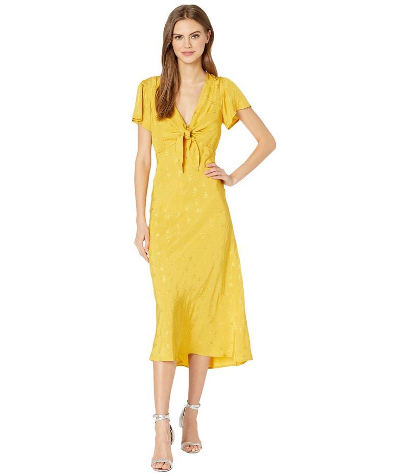 アストール レディース ワンピース トップス Serendipity Dress Burnt Lemon