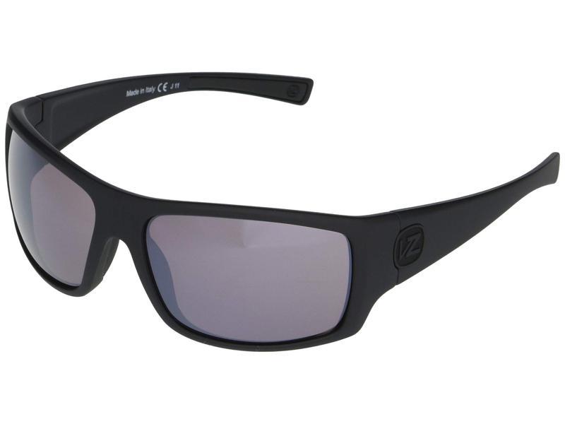 ボンジッパー メンズ サングラス・アイウェア アクセサリー Suplex Black Satin/Ros