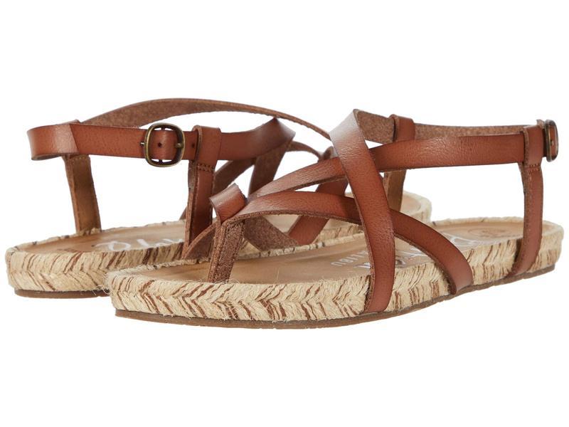 ブローフィッシュ レディース サンダル シューズ Granola Rope Arabian Sand Di